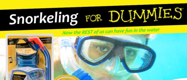 Snorkeling For Dummies